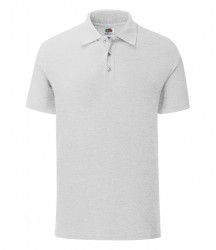 Image 13 of Fruit of the Loom Iconic Piqué Polo Shirt