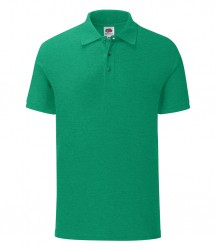 Image 14 of Fruit of the Loom Iconic Piqué Polo Shirt