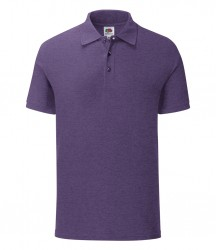 Image 16 of Fruit of the Loom Iconic Piqué Polo Shirt