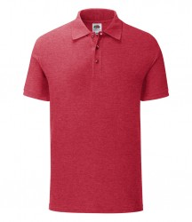 Image 17 of Fruit of the Loom Iconic Piqué Polo Shirt