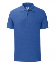 Image 18 of Fruit of the Loom Iconic Piqué Polo Shirt