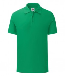 Image 19 of Fruit of the Loom Iconic Piqué Polo Shirt