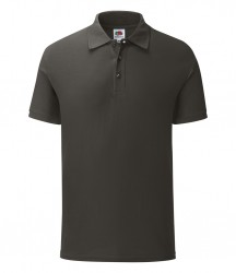 Image 20 of Fruit of the Loom Iconic Piqué Polo Shirt