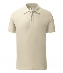 Image 21 of Fruit of the Loom Iconic Piqué Polo Shirt