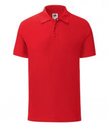 Image 23 of Fruit of the Loom Iconic Piqué Polo Shirt