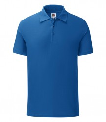 Image 24 of Fruit of the Loom Iconic Piqué Polo Shirt