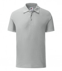 Image 4 of Fruit of the Loom Iconic Piqué Polo Shirt