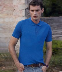 Fruit of the Loom Tailored Poly/Cotton Piqué Polo Shirt image