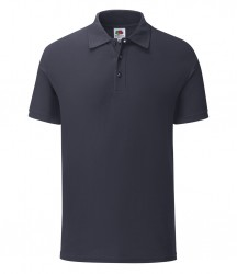 Image 6 of Fruit of the Loom Tailored Poly/Cotton Piqué Polo Shirt