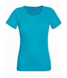 Fruit of the Loom Lady Fit Performance T-Shirt image