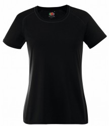 Image 6 of Fruit of the Loom Lady Fit Performance T-Shirt