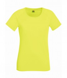 Image 7 of Fruit of the Loom Lady Fit Performance T-Shirt