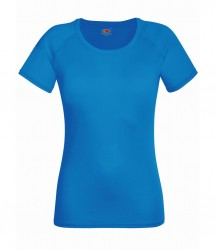 Image 3 of Fruit of the Loom Lady Fit Performance T-Shirt