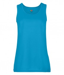 Fruit of the Loom Lady Fit Performance Vest image