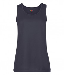 Image 6 of Fruit of the Loom Lady Fit Performance Vest