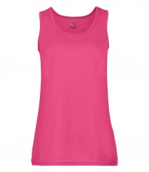 Image 7 of Fruit of the Loom Lady Fit Performance Vest