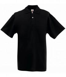Fruit of the Loom Original Cotton Piqué Polo Shirt image