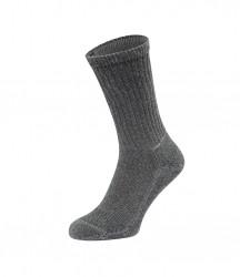 Image 3 of Fruit of the Loom 3 Pack Work Gear Socks