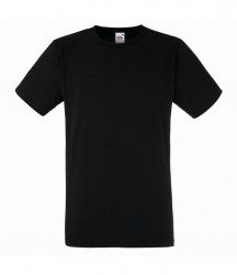 Fruit of the Loom Fitted Value T-Shirt image