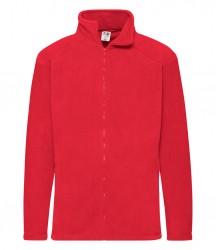 Image 2 of Fruit of the Loom Fleece Jacket