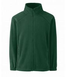 Image 3 of Fruit of the Loom Kids Fleece Jacket
