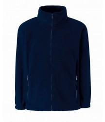 Image 4 of Fruit of the Loom Kids Fleece Jacket