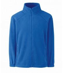 Image 6 of Fruit of the Loom Kids Fleece Jacket