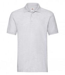 Fruit of the Loom Premium Cotton Piqué Polo Shirt image