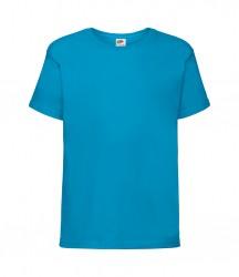 Fruit of the Loom Kids Sofspun® T-Shirt image