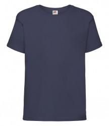 Image 8 of Fruit of the Loom Kids Sofspun® T-Shirt