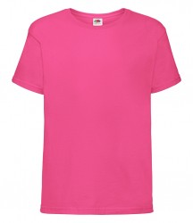 Image 9 of Fruit of the Loom Kids Sofspun® T-Shirt