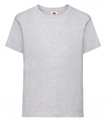 Image 10 of Fruit of the Loom Kids Sofspun® T-Shirt
