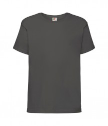 Image 12 of Fruit of the Loom Kids Sofspun® T-Shirt