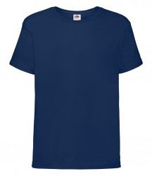 Image 14 of Fruit of the Loom Kids Sofspun® T-Shirt
