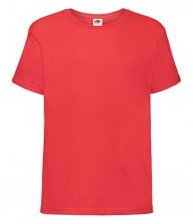 Image 16 of Fruit of the Loom Kids Sofspun® T-Shirt