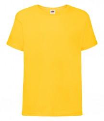 Image 18 of Fruit of the Loom Kids Sofspun® T-Shirt