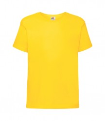 Image 3 of Fruit of the Loom Kids Sofspun® T-Shirt