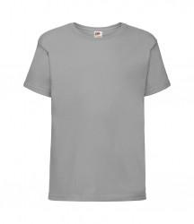 Image 4 of Fruit of the Loom Kids Sofspun® T-Shirt