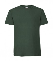 Image 16 of Fruit of the Loom Iconic 195 Classic T-Shirt