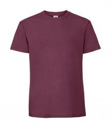 Image 14 of Fruit of the Loom Iconic 195 Classic T-Shirt