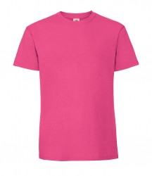 Image 3 of Fruit of the Loom Iconic 195 Classic T-Shirt