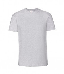 Image 4 of Fruit of the Loom Iconic 195 Classic T-Shirt