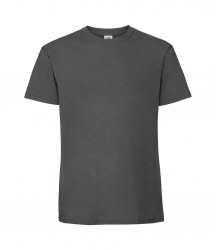 Image 12 of Fruit of the Loom Iconic 195 Classic T-Shirt