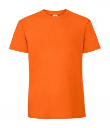 Image 9 of Fruit of the Loom Iconic 195 Classic T-Shirt
