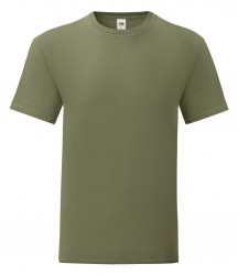 Image 16 of Fruit of the Loom Iconic 150 T-Shirt