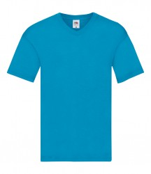 Fruit of the Loom Original V Neck T-Shirt image