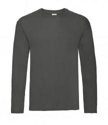 Image 7 of Fruit of the Loom Original Long Sleeve T-Shirt