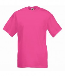 Image 14 of Fruit of the Loom Value T-Shirt