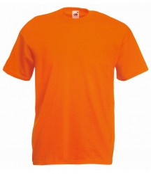 Image 30 of Fruit of the Loom Value T-Shirt
