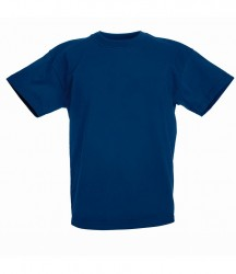 Image 14 of Fruit of the Loom Kids Value T-Shirt